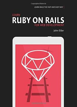 The ruby on rails book