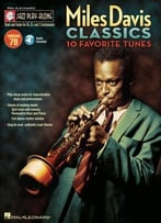 Miles Davis Classics: Jazz Play-Along Volume 79