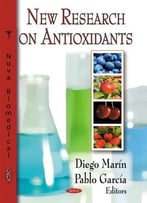 New Research On Antioxidants (Nova Biomedical) By Pablo Garcia