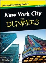 New York City For Dummies (7th Edition)