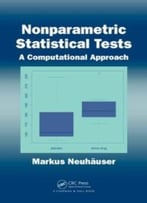 Nonparametric Statistical Tests: A Computational Approach