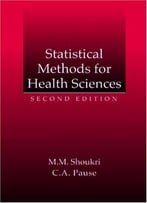 Statistical Methods For Health Sciences By Mohamed M. Shoukri