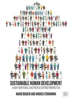 Sustainable Human Development: A New Territorial And People-Centred Perspective