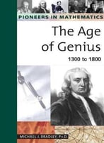 The Age Of Genius: 1300 To 1800
