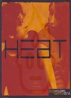 Heat: A Graphic Reality Check For Teens Dealing With Sexuality