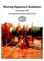 Mooring Equipment Guidelines; 2nd Edition