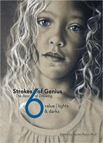 Strokes Of Genius 6: The Best Of Drawing
