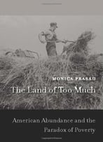 The Land Of Too Much: American Abundance And The Paradox Of Poverty