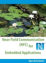 Near Field Communication (Nfc) For Embedded Applications