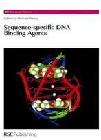 Sequence-Specific Dna Binding Agents