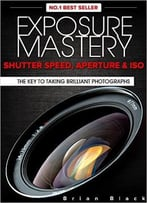 Exposure Mastery: Aperture, Shutter Speed & Iso