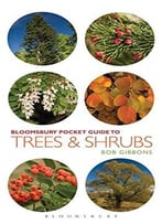 Pocket Guide To Trees & Shrubs
