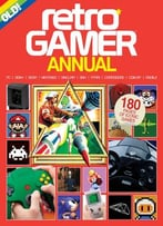 Retro Gamer Annual Volume 2