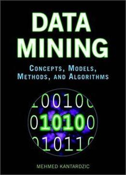 data mining concepts models methods and algorithms pdf