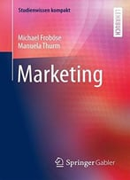 Marketing (Studienwissen Kompakt)