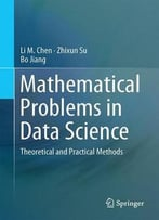 Mathematical Problems In Data Science