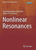 Nonlinear Resonances