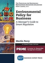 Environmental Policy For Business
