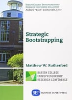 Strategic Bootstrapping