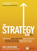 The Strategy Book (2nd Edition)