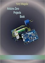 Arduino Zero Projects Book