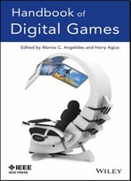 Handbook Of Digital Games