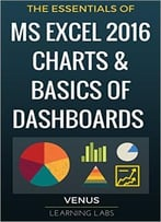 Ms Excel 2016 Charts & Basics Of Dashboards