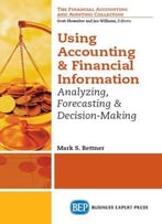 Using Accounting And Financial Information