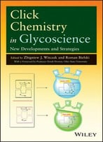 Click Chemistry In Glycoscience: New Developments And Strategies