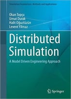 Distributed Simulation: A Model Driven Engineering Approach