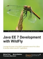 Java Ee 7 Development With Wildf