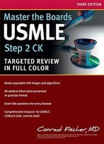 Master The Boards Usmle Step 2 Ck, 3rd Edition