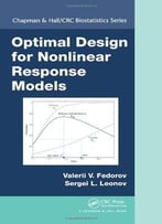 Optimal Design For Nonlinear Response Models