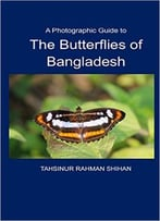 A Photographic Guide To The Butterflies Of Bangladesh