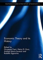 Economic Theory And Its History