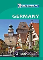 Michelin Green Guide Germany (9th Edition)
