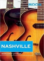 Moon Nashville, 2 Edition (Moon Handbooks)