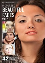 Pictures Of Beautiful Female Faces: 42 Stunning Images Of Gorgeous Female Faces