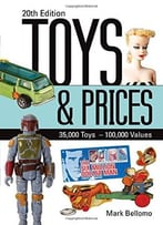 Toys & Prices (20th Edition)