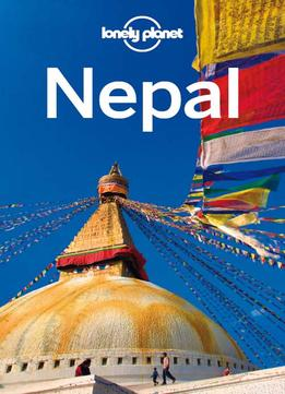 Lonely Planet Nepal (Country Guide), 9Th Edition
