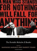 The Portable Malcolm X Reader