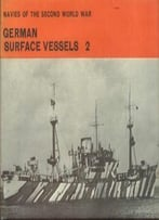German Surface Vessels 2