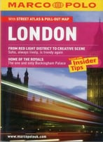 London Marco Polo Travel Guide