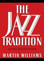 The Jazz Tradition, 2nd Revised Edition