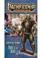 Pathfinder Adventure Path: Carrion Crown Part 2 – Trial Of The Beast