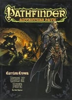 Pathfinder Adventure Path: Carrion Crown Part 5 – Ashes At Dawn