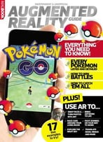 Pokemon Go – Augmented Reality Guide
