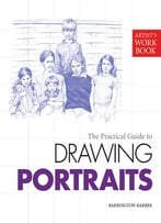 Artists Workbook: Drawing Portraits
