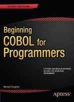 Beginning Cobol For Programmers