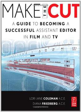 How to become a book editor